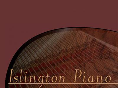 Islington Pianos