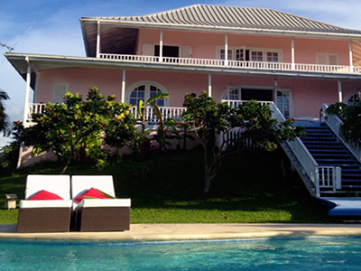 Mahogany Ridge VIlla Tobago