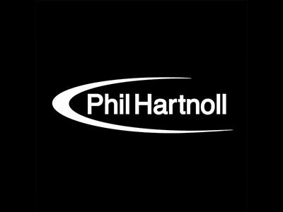 DJ Phil Hartnoll (Orbital)